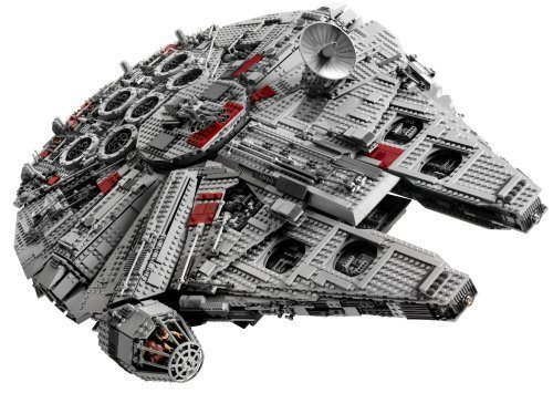 best lego spaceship sets