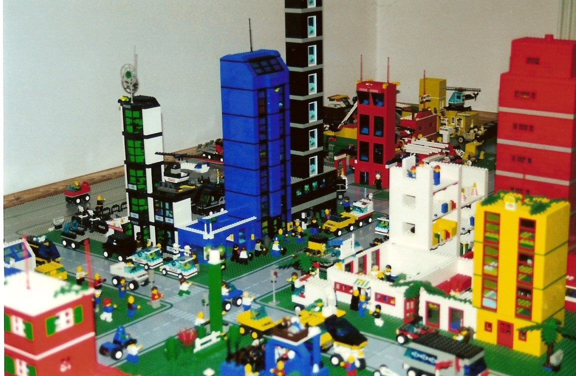 6 Best Lego City Sets Reviews For 2017 Cool Gets