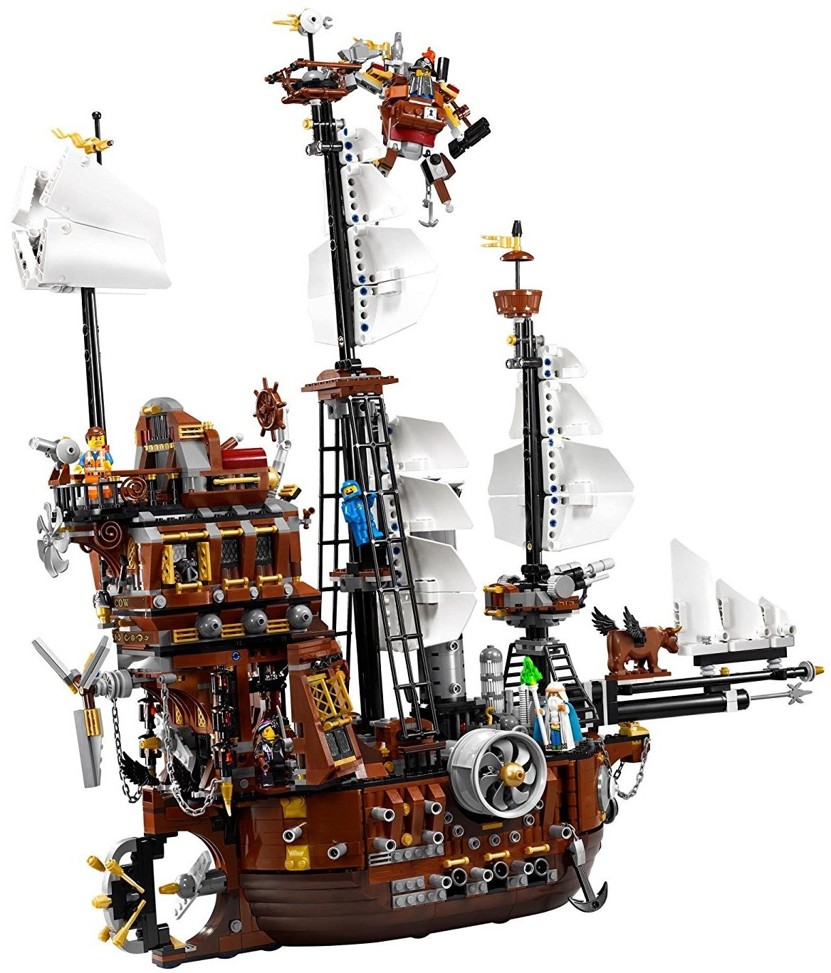 best selling lego sets of all time ship
