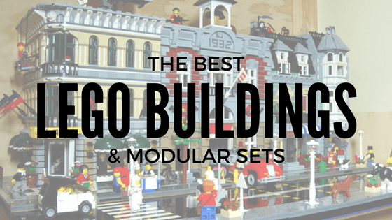 best lego buildings sets modular featured image