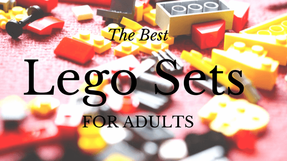best lego sets for adults featured image