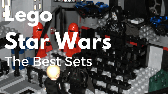 best lego star wars sets featured image
