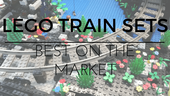 best lego train sets of all time featured image
