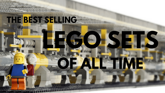 the best selling lego sets featured image